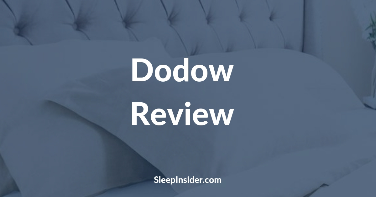 Dodow Review