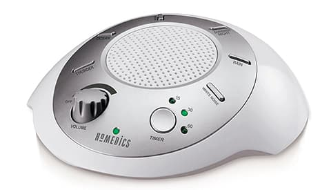 HoMedic White Noise Machine