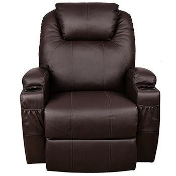 MAGIC UNION Recliner